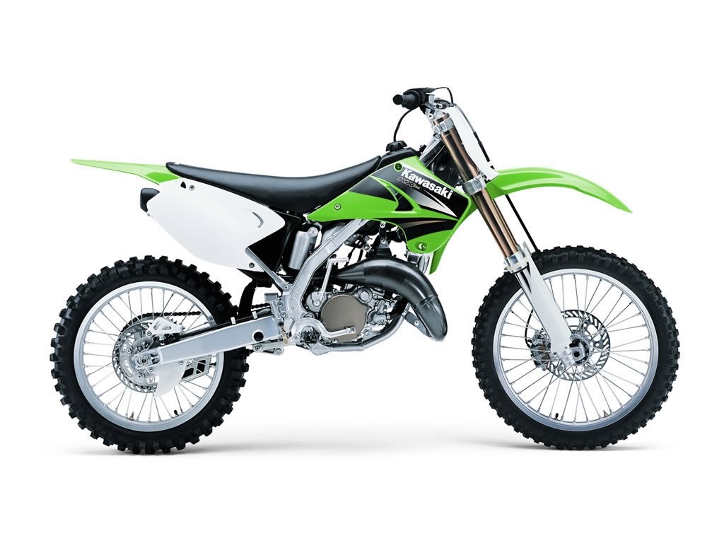every kawasaki kx125 dirt bike for sale pictures to pin on pinterest